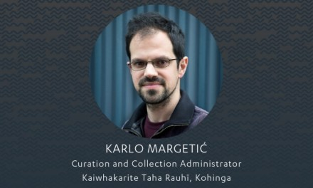 Meet the team | Karlo Margetić