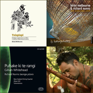 Matariki Playlist - Spotify