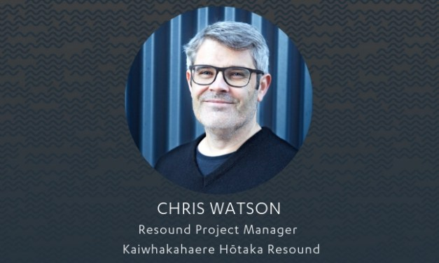 Meet the Team | Chris Watson