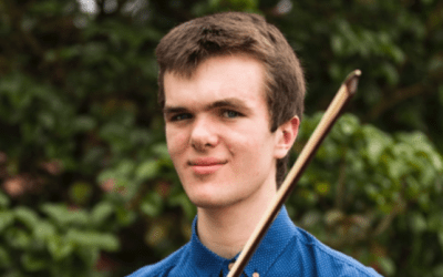 Meet composer Matthew Beardsworth