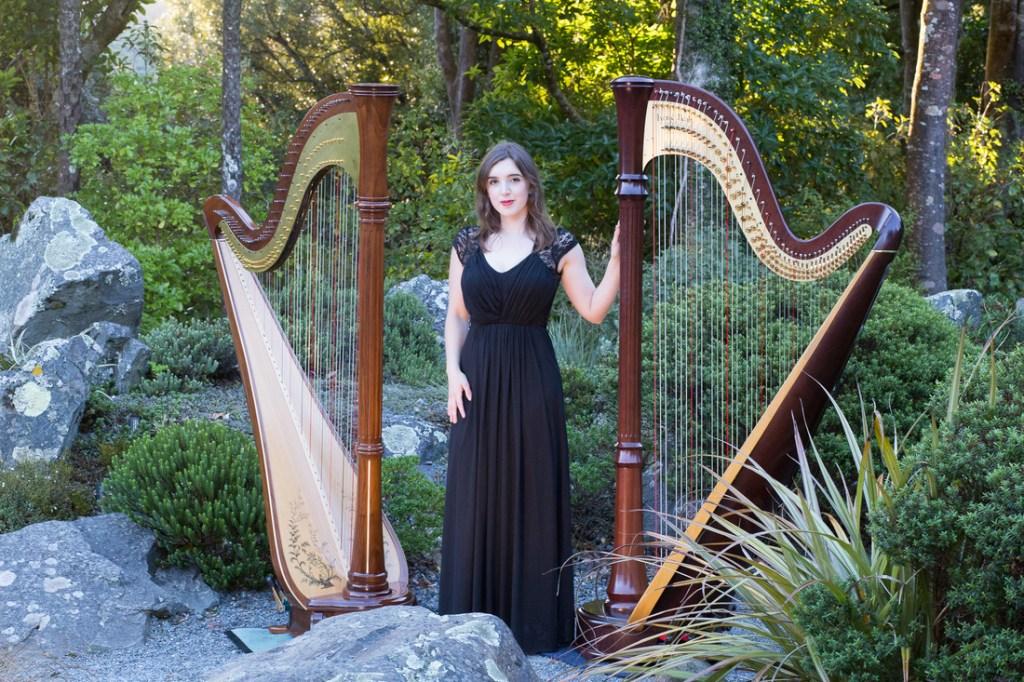 SOUNZ Community Commission winner - Michelle Velvin