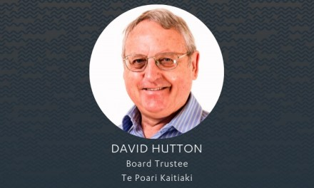 Meet the Board | David Hutton