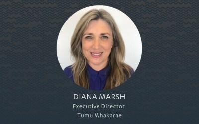 Meet the Team | Diana Marsh