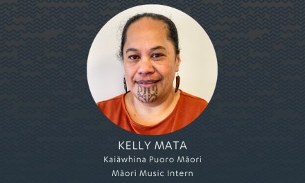 Meet the Team | Kelly Mata