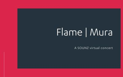 Flame | Mura