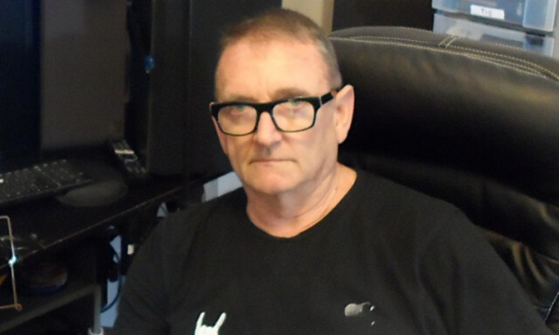 Meet composer Grant Hughson