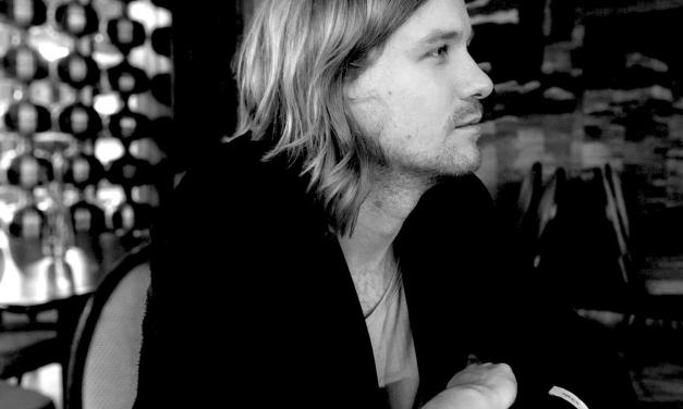 Meet composer Alastair White