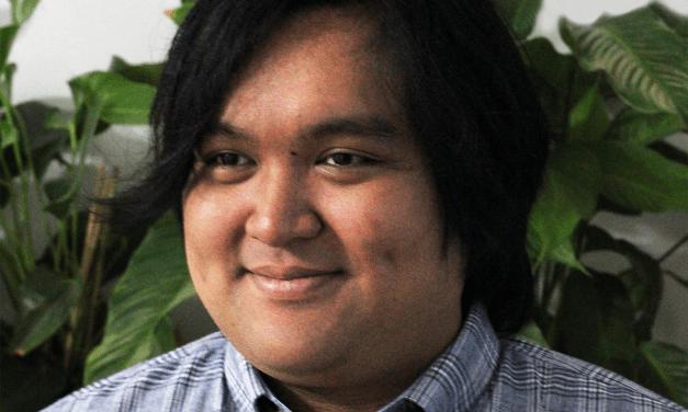 Meet composer Julius Magpantay