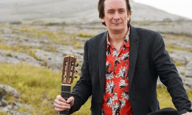 Meet composer Dave Flynn