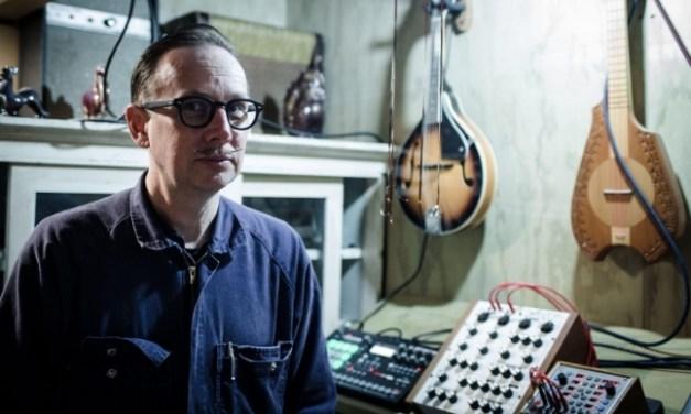 Meet composer Karl Steven