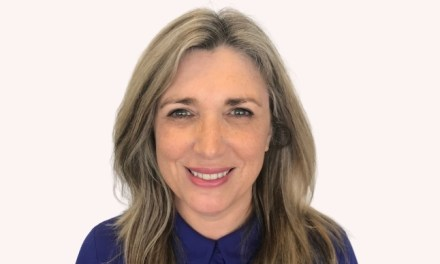 Diana Marsh appointed President of IAMIC