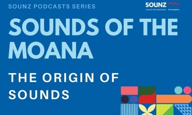 Sounds of the Moana | 002