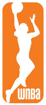 Resultado de imagen para WNBA logo