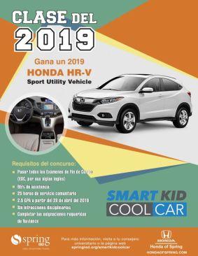 Smart Kid Cool Car SP