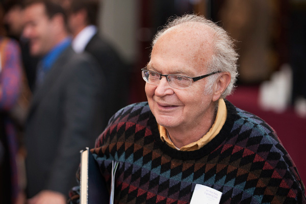 Image result for Donald Knuth