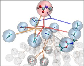 reaction network for urea