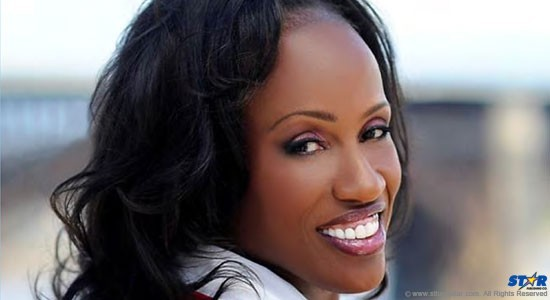 Olympic gold medalist Jackie Joyner-Kersee is among the high profile athletes at the Sport in Black & White Conference and Youth Forum.