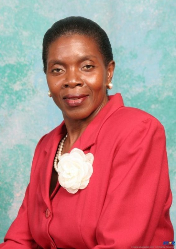 Commerce Minister Emma Hippolyte was opposed to the  proliferation of gaming machines during her 2011 general  election campaign. Was she fired for sticking to her guns?