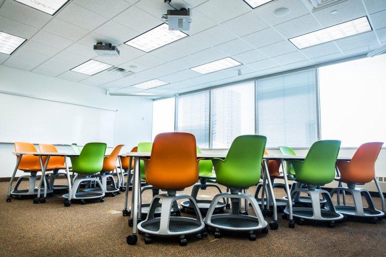 OCB Future Classrooms