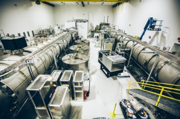 The LIGO facility