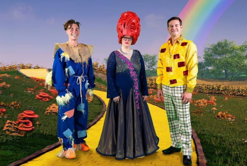 Show: World's biggest pantomime heading to Glasgow and Aberdeen.