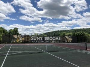 Oz Winters Tennis Complex