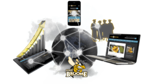 Technology Services Department of SUNY Broome