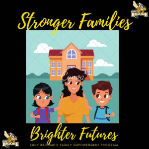 Family Empowerment: Stronger Families, Brighter Futures