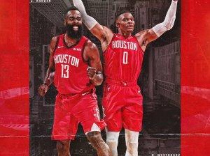 Nouveau transfert majeur en NBA: Russell Westbrook rejoint Houston