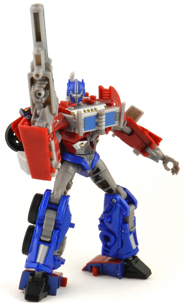 Raf Jack Prime Miko Transformers And