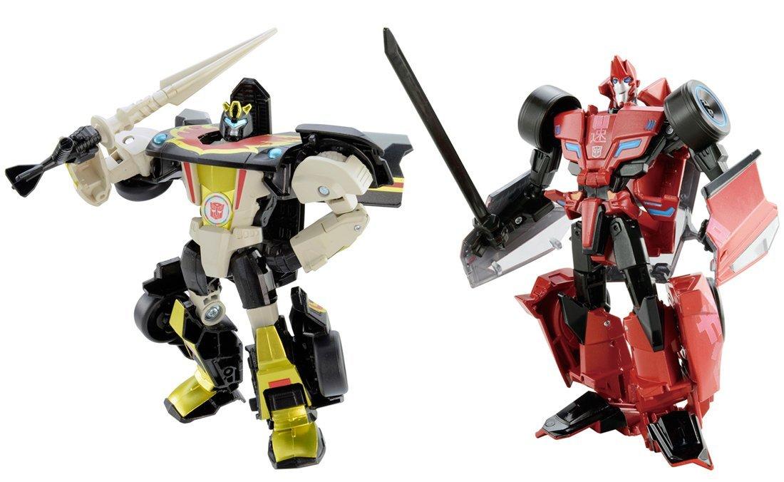 Optimus Leadership Prime Matrix Transformers Prime