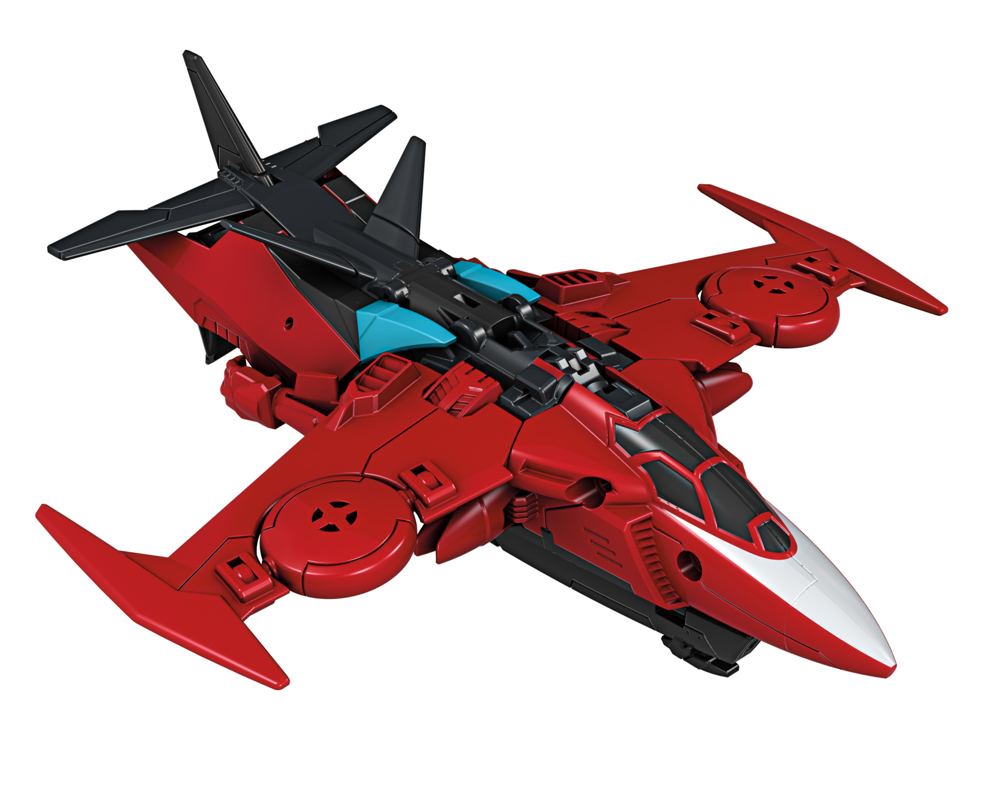 Robots In Disguise Warrior Class Official Images
