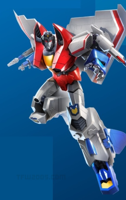 Better Look At Transformers Evergreen Character Renders