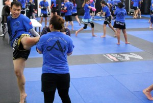 Kickboxing Minneapolis MN