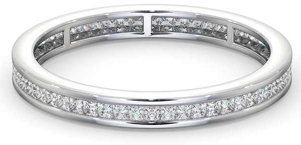 The Meaning Of Eternity Rings