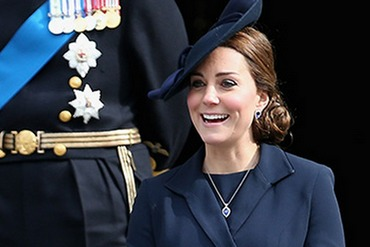 Kate Middleton Jewellery at TheDiamondStoreUK