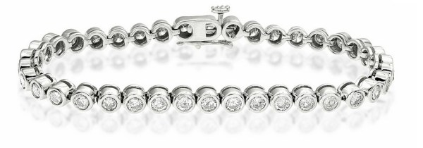 Diamond Bracelet Buying Guide - How to Buy a Diamond Bracelet