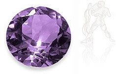 BIRTHSTONE FEBRUARY – AMETHYST