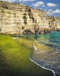 Papakolea beach Hawaii / Viralnova.com