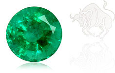 BIRTHSTONE MAY – EMERALD