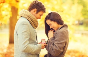 7 Signs He'll Propose This Christmas