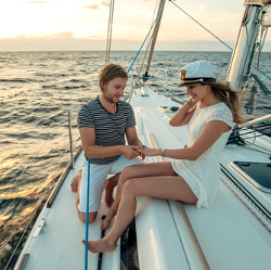 proposal on the high seas