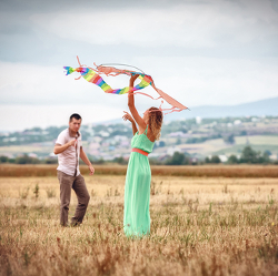 Lets Go Fly A Kite Proposal