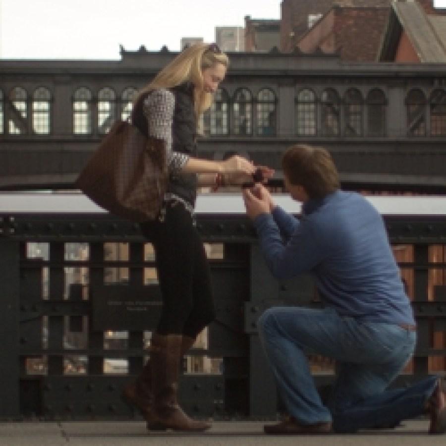 public marriage proposals