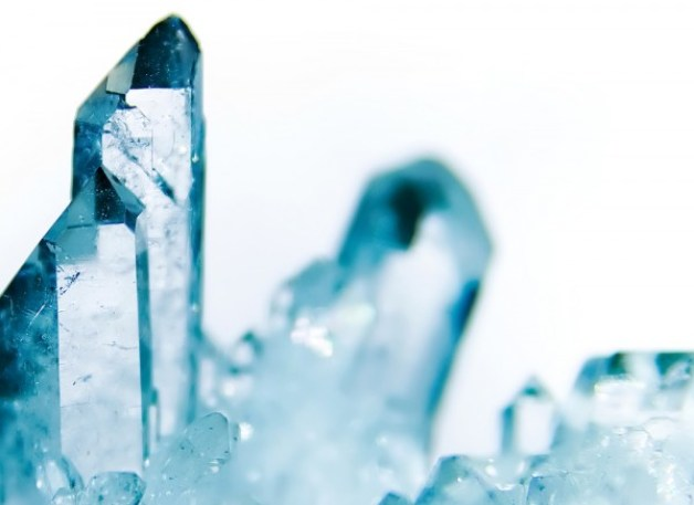 Aquamarine is the March birthstone and popular in jewellery