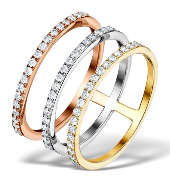 What Is Rose Gold?