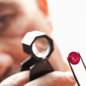 Ruby jeweller