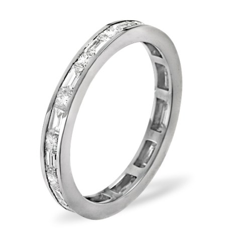 10 Best Diamond Eternity Rings for Christmas