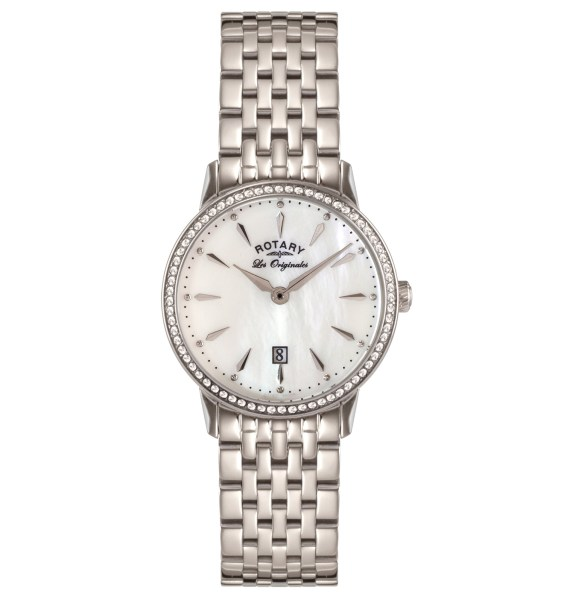 Best Gifts for Mum - Watch mother of pearl