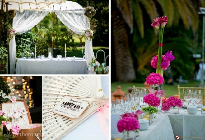 How to Plan a Destination Wedding - Interview With Wedding Planner Tara Chapman at Fiestasol, Marbella, Spain
